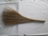 Vietnam coconut broom with competitve Pice for garden
