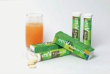 AttiV Plus _Fizzy Vitamin Tablet_ for Clean D2