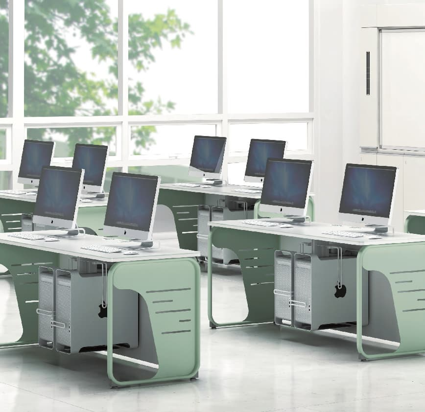 Thumnail Image Zoom Monitor Lift Computer Desk Hiding A Class