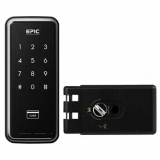 EPIC TOUCH Hook Keyless Digital Door Lock
