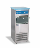 SNOW TYPE ICE MAKER
