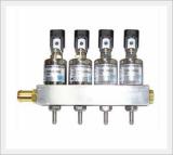 BF-300R GAS Injector Rail Set