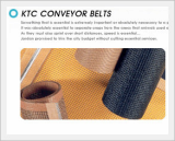 KTC Conveyor Belts