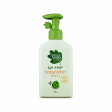 Baby Lotion _Green Finger Moist Natural Humectant Lotion_