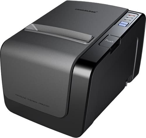 HP-283 Direct thermal Printing POS printer
