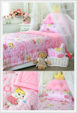 Bedding Set - Ballerina Dodo