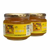 _Hansung Food Co__ Ltd__ Citron Tea