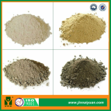 High Performance Refractory Castable