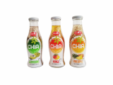 Chia Drinks