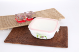 Airtight Food Storage B Square