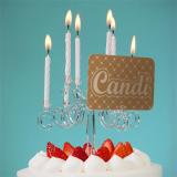 Event Candlestick Candi