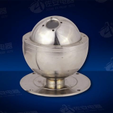 ZAF108 EXPLOSION-PROOF DOME CAMERA