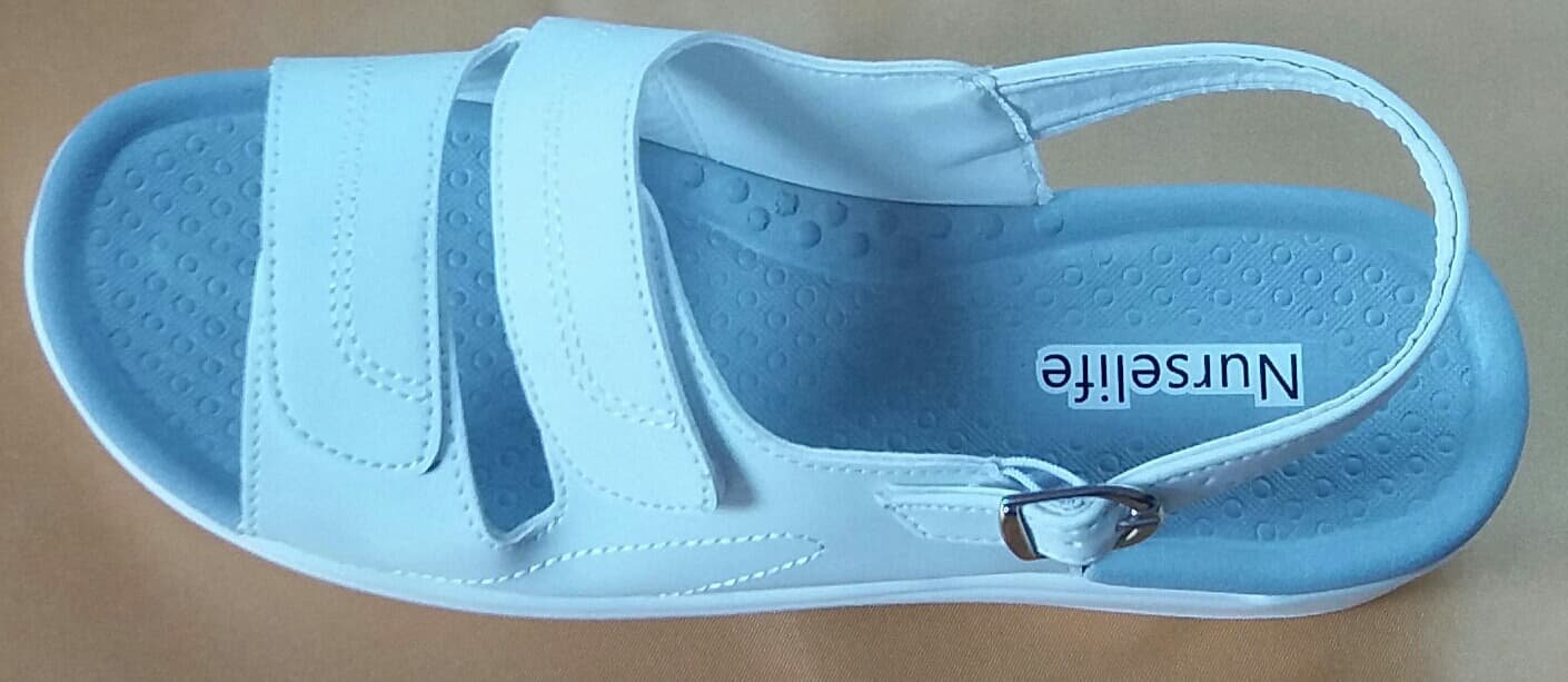 Footwear_ Nurse shoes_ Medical
