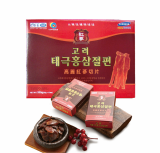 Korean Red Ginseng Slices (4-years)