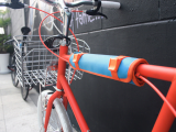 Bike Bag & Frame Bag Biki