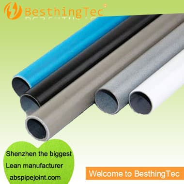 PE Coated Pipe For Lean Manufacturing