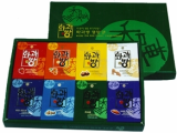 A GIFT SET OF 8 PACKS