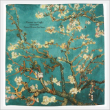 Unique and Ellegance ART PrintingHandkerchief
