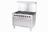 COMMERCIAL GAS OVEN/MHO-4461CR