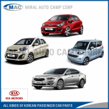 Spare Parts for Kia Cars - Miral Auto Camp