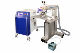 Laser Welding Machine_LWI V ERGO Workstation