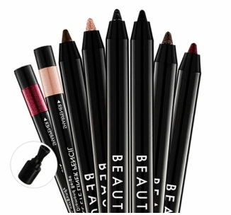 FAST 10_S GEL EYE LINER PENCIL_ Eye Liner_ Eye Pencil