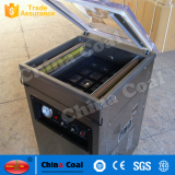 China Coal Product DZ500_2D vacuum packaging machine