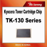 Replacement Chip For kyocera TK-133