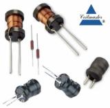 Radial inductor (Pin type / Filter / Choke)