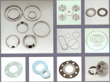 GASKETS FOR PIPING PRODUCTS