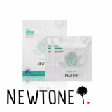 _BIO_FD_C_ NEWTONE DD GEL MASK_ Skin care_ cosmetic_ face