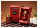 Korea Red Ginseng Jin Saponin Capsules