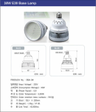 LED Lamp-E39 Base