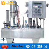 Can Sealer Cup Filling And Sealing Machine