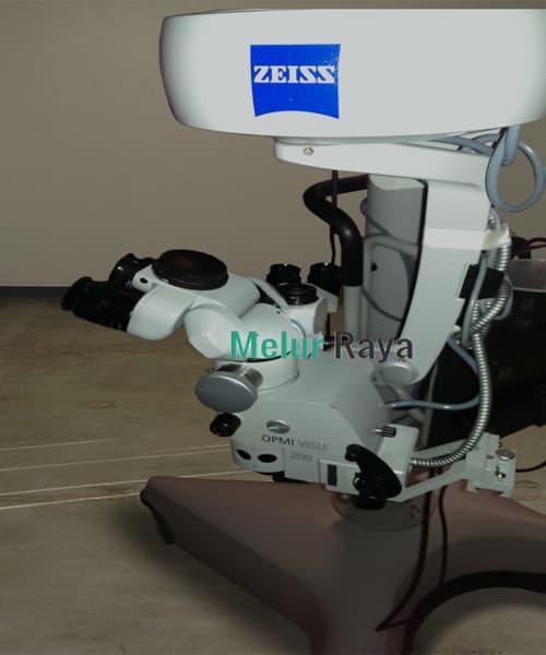 Carl Zeiss Visu 200 S8 Ophthalmic Microscope | tradekorea