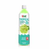 1L VINUT 100_ Tropical White Grape Juice