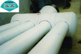pipeline anti-corrosion wrapping tape