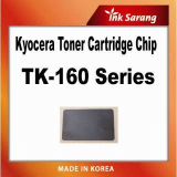 Replacement Chip For kyocera TK-162