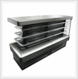 Convinience Store - Display Case (SPCDE-14-A)