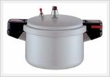 Milkey Anodized Aluminum Pressure Cooker