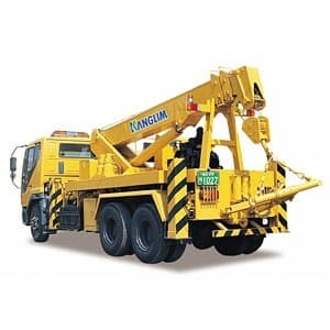 Transportation Vehicle 16ton Wrecker -WR300PE