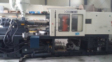 used injection mahine