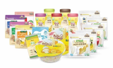 Organic baby Food_ Baby Snack_ Nutrition