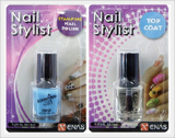 Stamping Nail Polish / Top Coat (16 Colors)