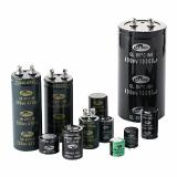 Aluminum electrolytic capacitors(Large)