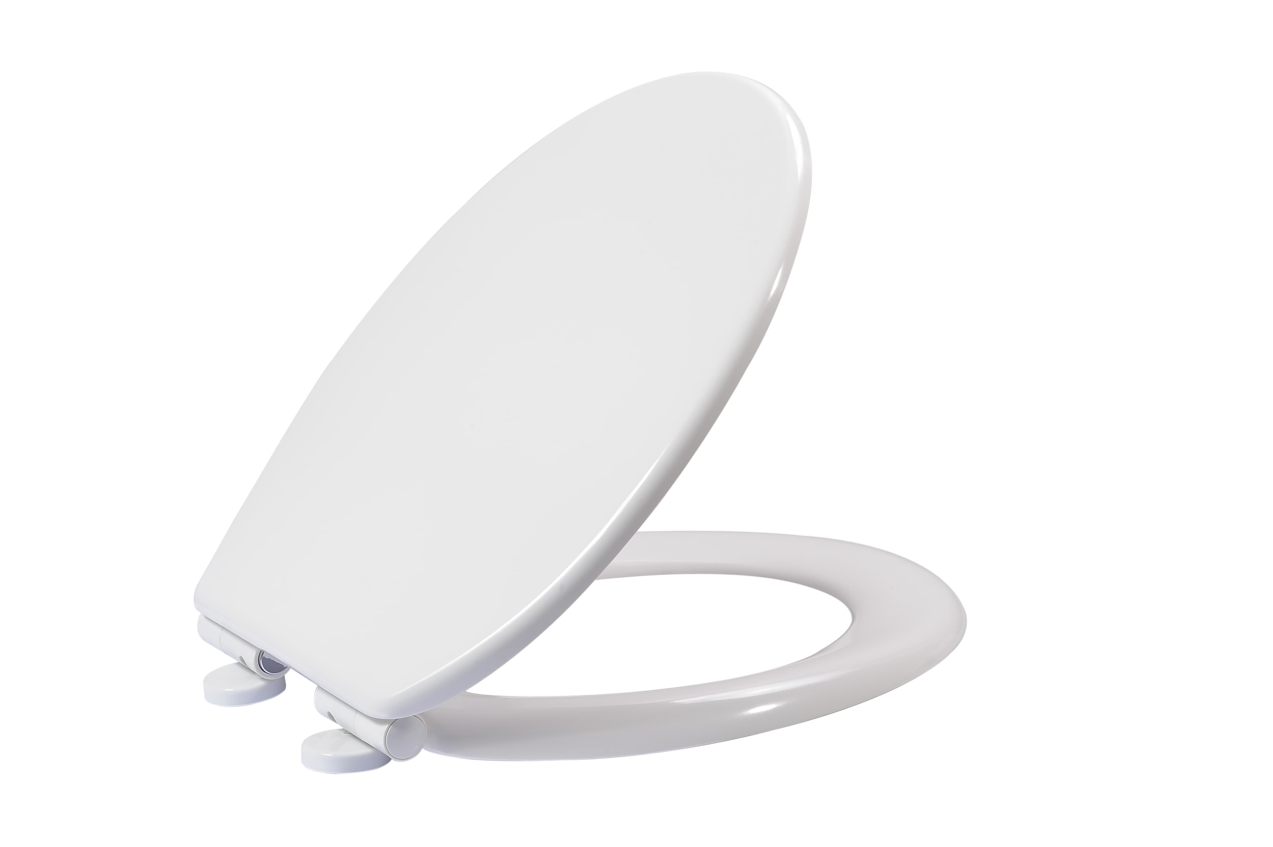 European Standard Urea Wc Toilet Seat Cover With Soft
