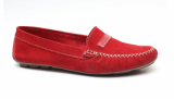LADIES  SHOES_  MOCCASSINS