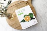 Green Citrus BioCellulose Moisture Mask