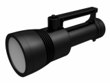 Xenon HID Portable search light