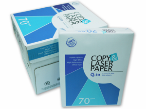 Product Thumnail Image Zoom Copy Laser Paper